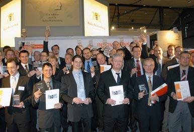 Innovationspreis - Unabhängigkeit IT-Mittelstand
