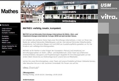 Mathes setzt auf giftGRÜN, der Agentur der GRÜN Software AG