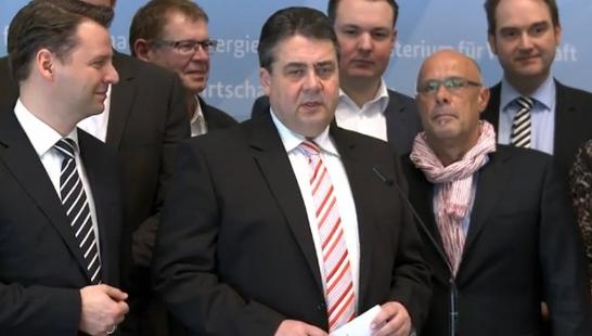 Oliver Grün erneut im IT Beirat der Bundesregierung