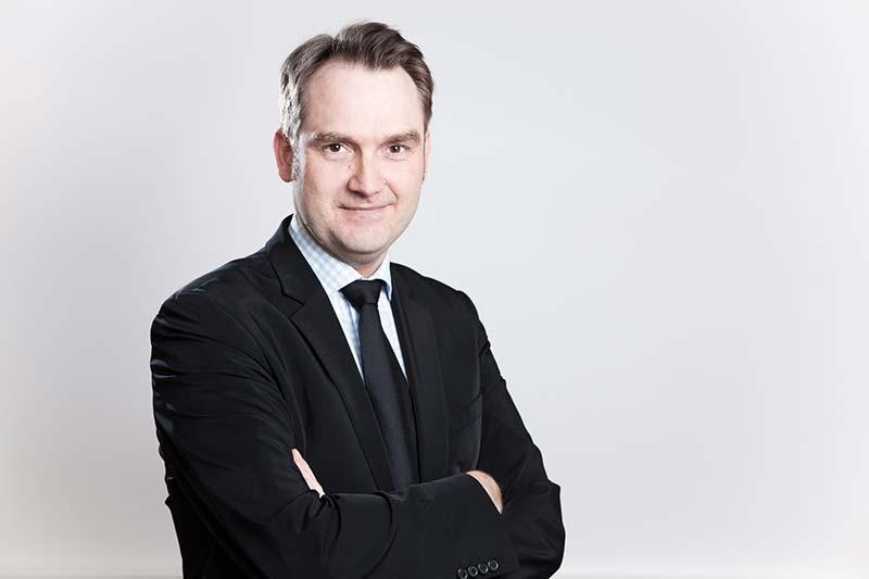 Oliver Grün unter TOP 50 der IT-Persönlichkeiten