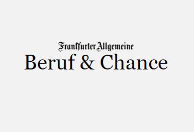 Die GRÜN Software AG in der Frankfurter Allgemeine Zeitung