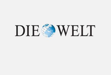 Die Welt - überregionale Tageszeitung