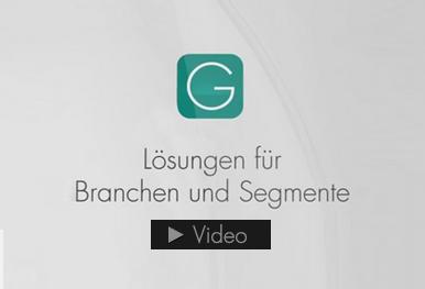 Image-Video der GRÜN Software AG.