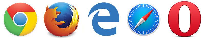 GRÜN spendino: Browser zum Spenden.