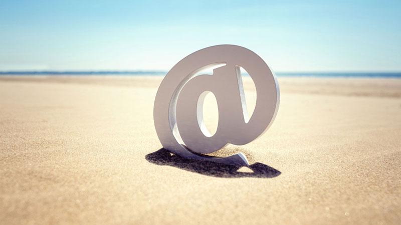 GRÜN spendino: Mit E-Mail-Marketing Spenden gewinnen.