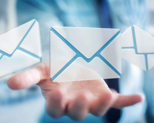E-Mail-Fundraising mit GRÜN spendino