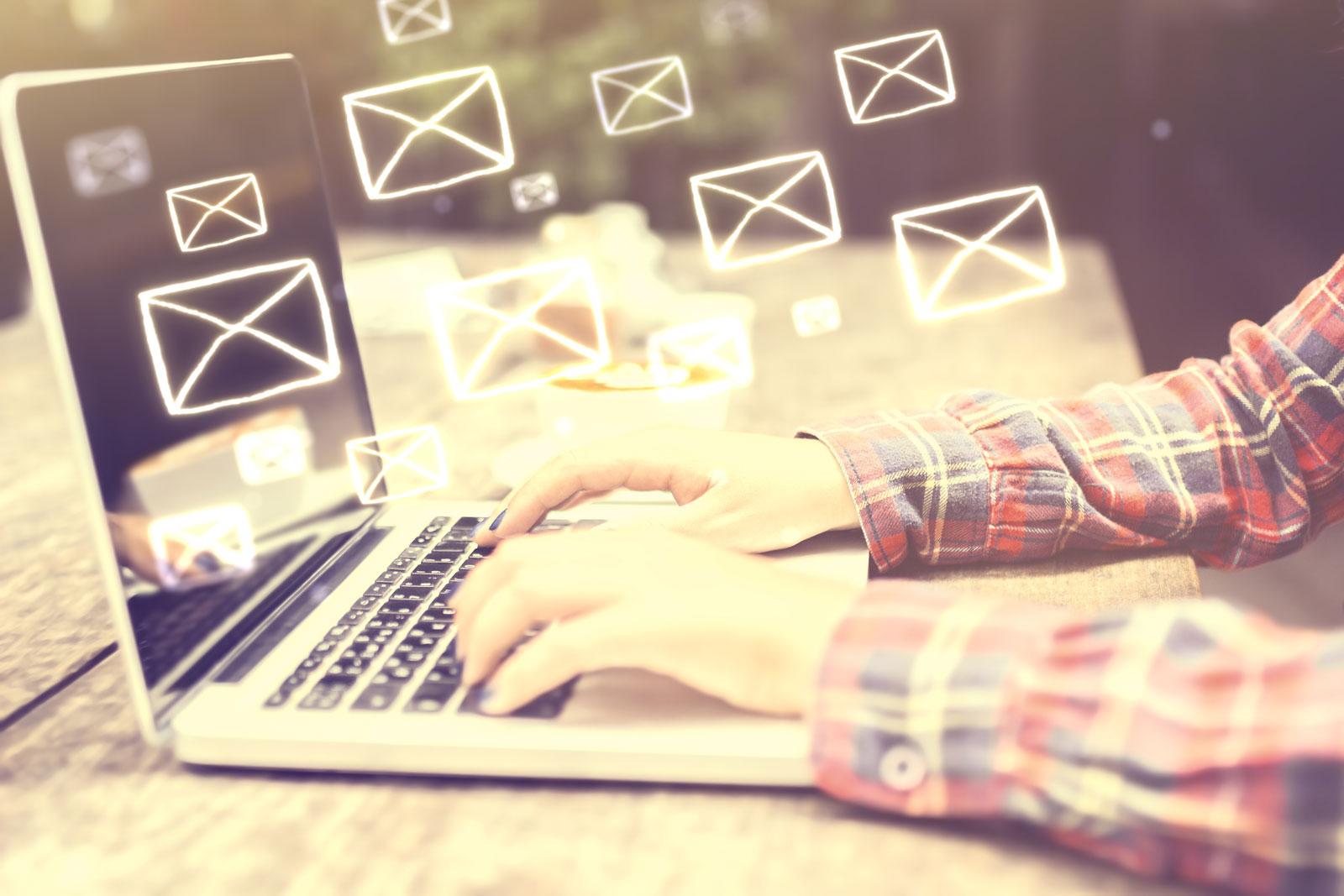 Neues Feature in GRÜN spendino: Automatische Benachrichtigungen per E-Mail über Spendeneingänge ab einer frei definierbaren Spendenhöhe.