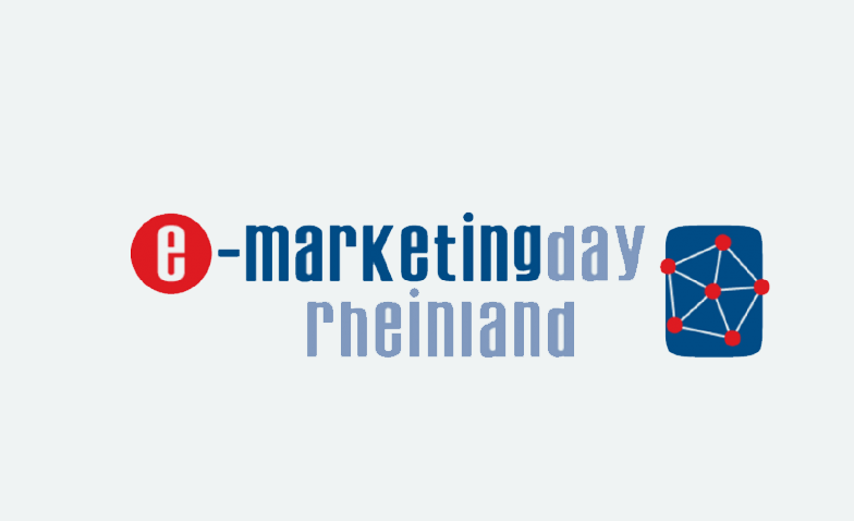 Der e-Marketingday Rheinland findet am 8. Mai 2019 in Aachen statt.