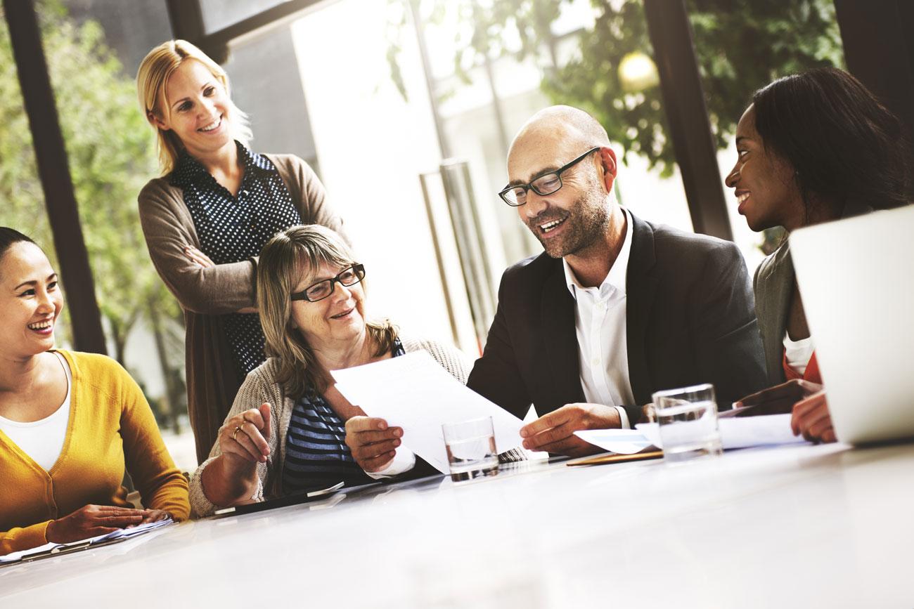 GRÜN IMB - Outsourcing und Support