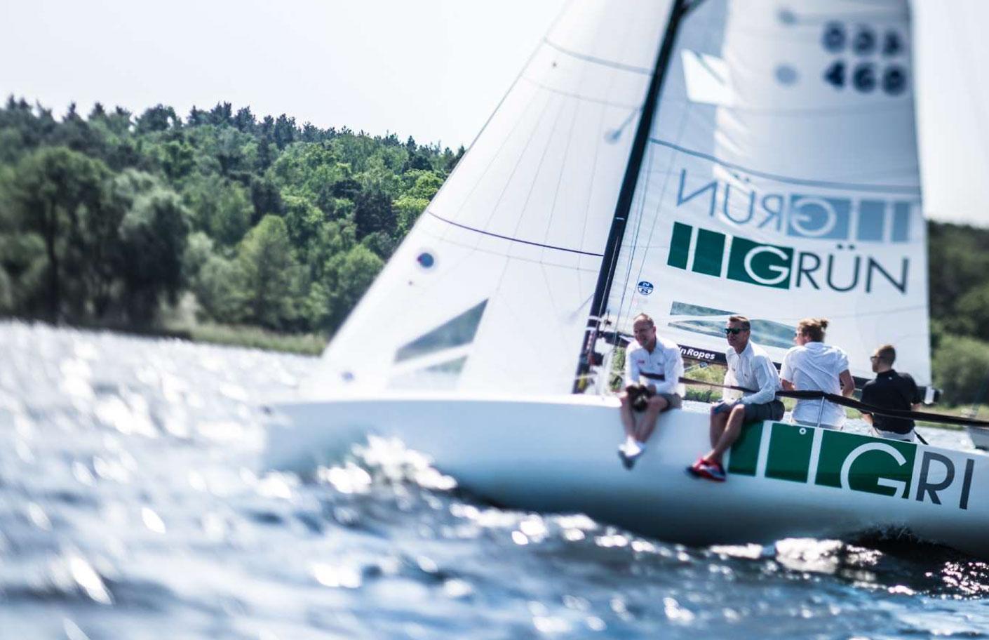 GRÜN Sailing Team