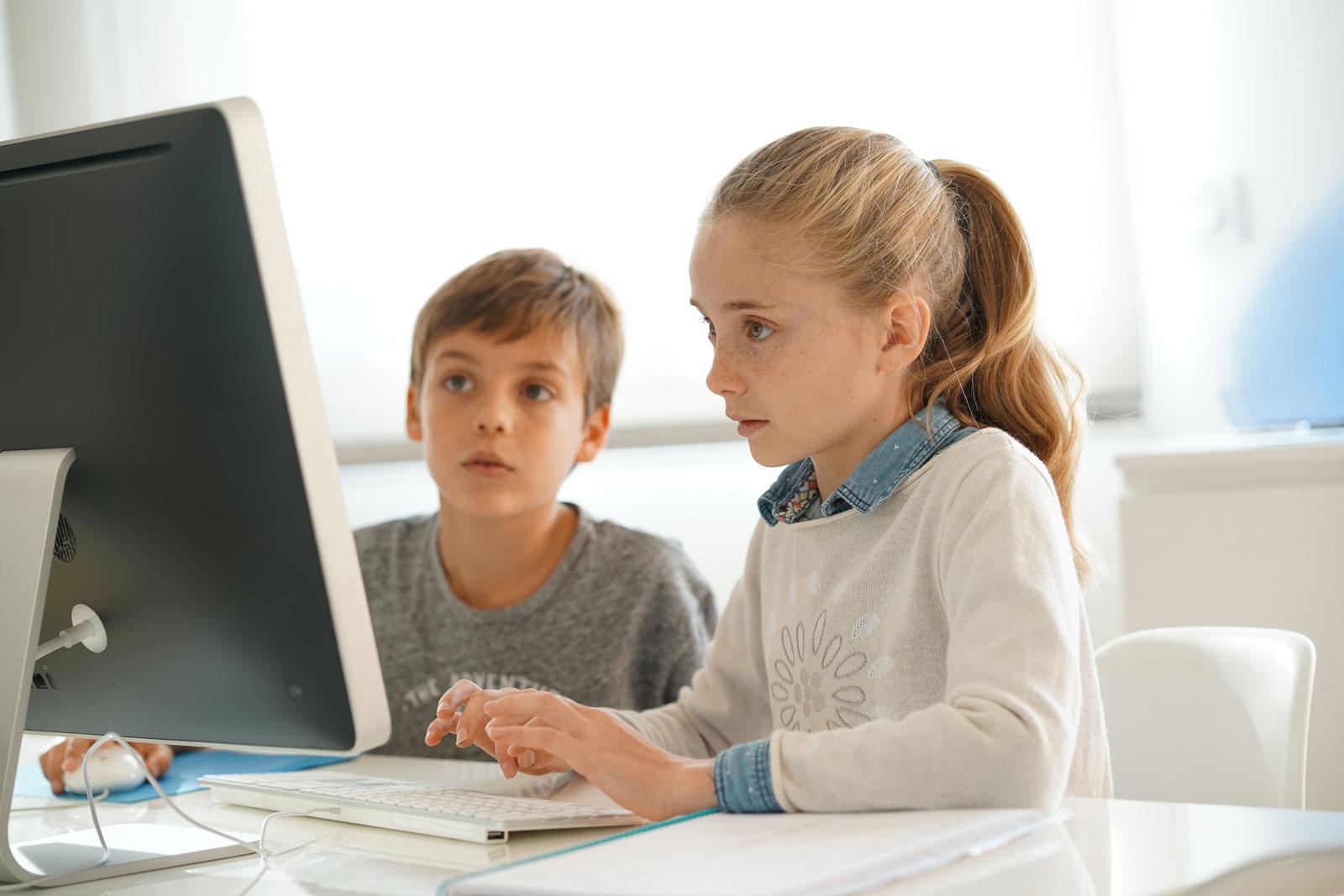 Informatik soll als Pflichtfach an Schulen in NRW unterrichtet werden.
