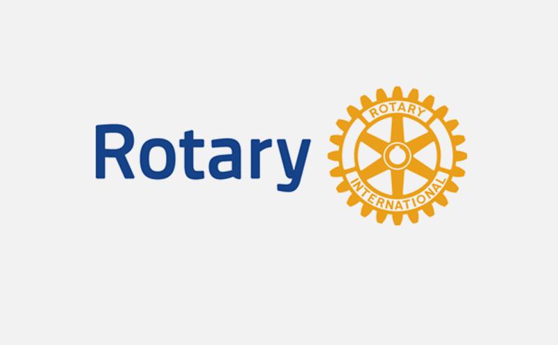 Rotary Deutschland Gemeindienst e.V. nutzt GRÜN VEWA zur Mitglieder- und Spen-denverwaltung ein.