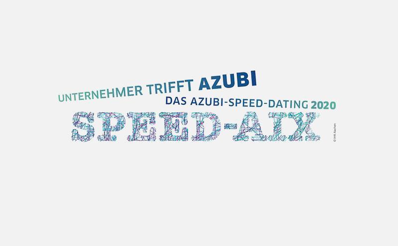 Azubi-Speed-Dating 2020 der IHK Aachen