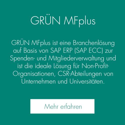 GRÜN MFplus