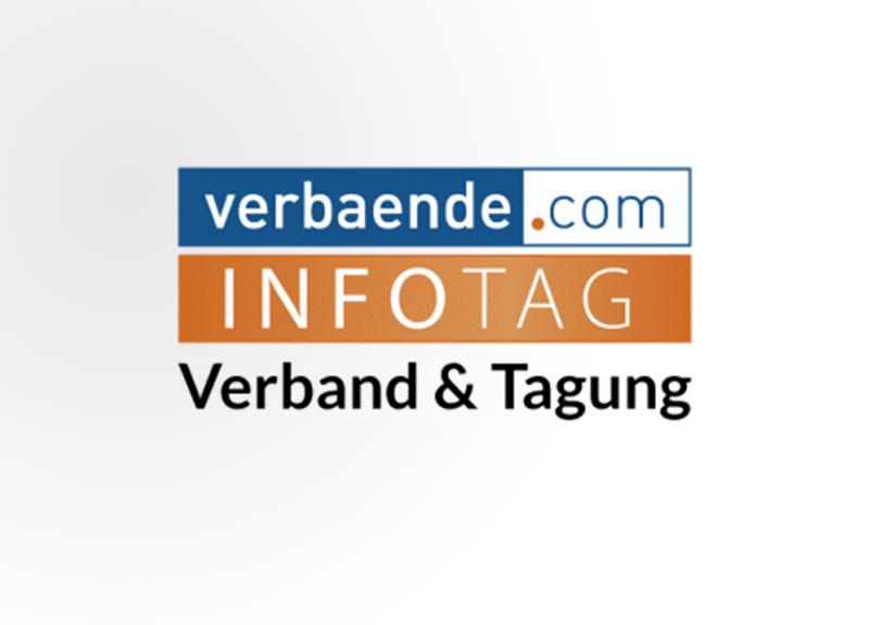 "verbaende.com-INFOTAG ""Verband & Tagung"""