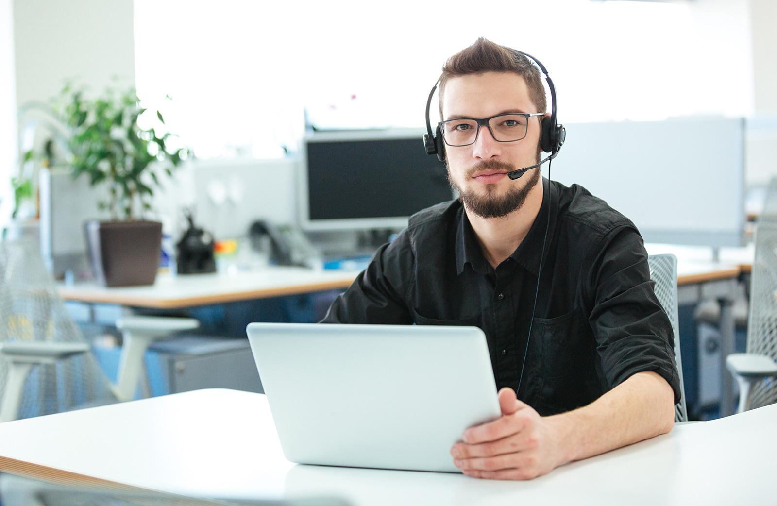 Um Kunden bei akuten Problemen zu unterstützen, bietet die Support-Abteilung der GRÜN Software AG im Rahmen der Service-Offensive ab sofort eine kostenpflichtige Notfall-Support-Hotline an.